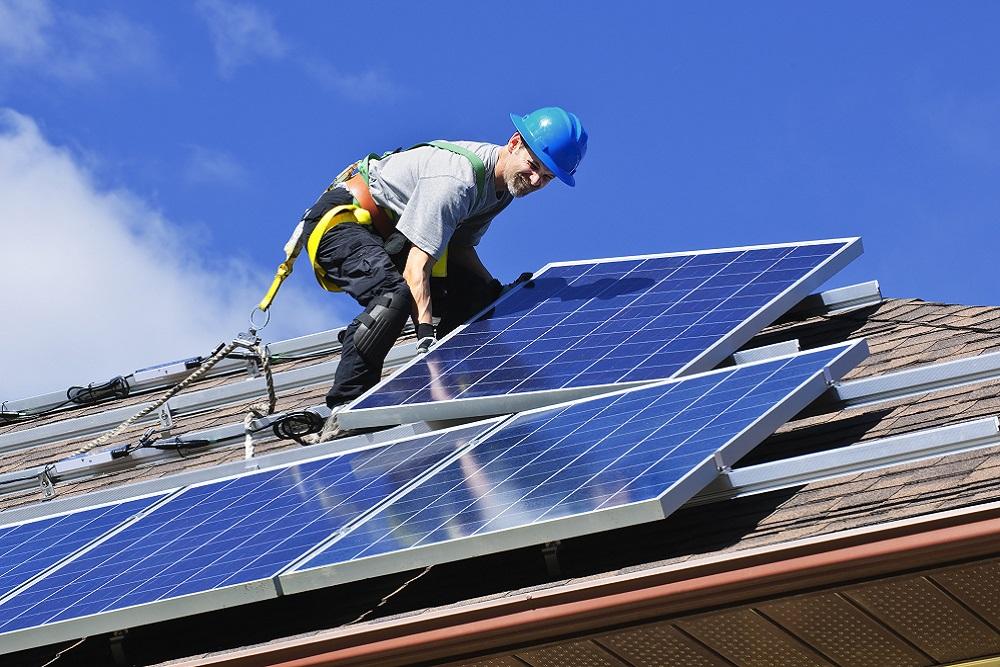 Elf Enerji Solar Enerji Sistemleri