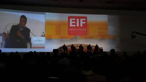 EIF 2016 ANKARA FUARI