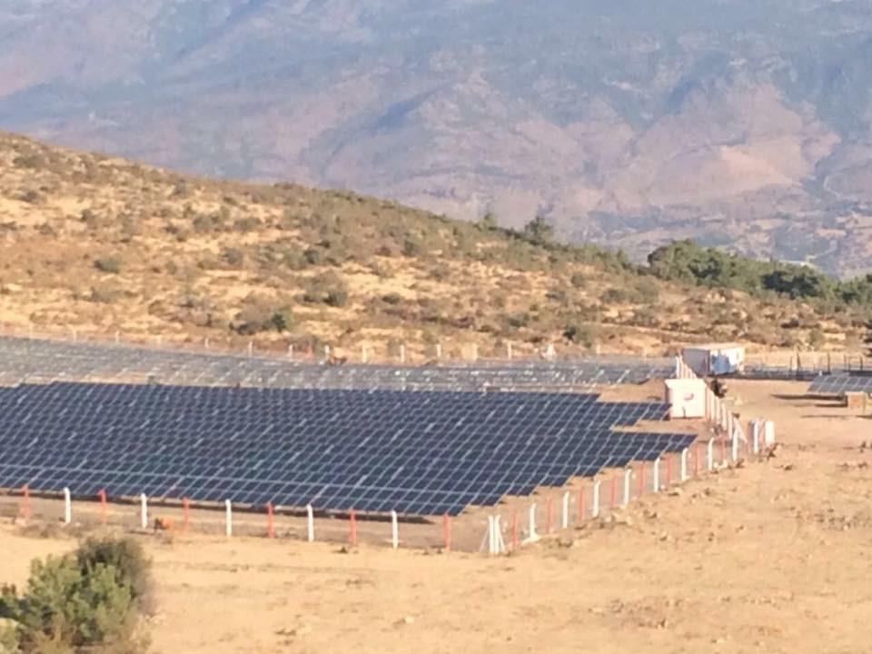 SEKAP ENERJİ 972 kWp